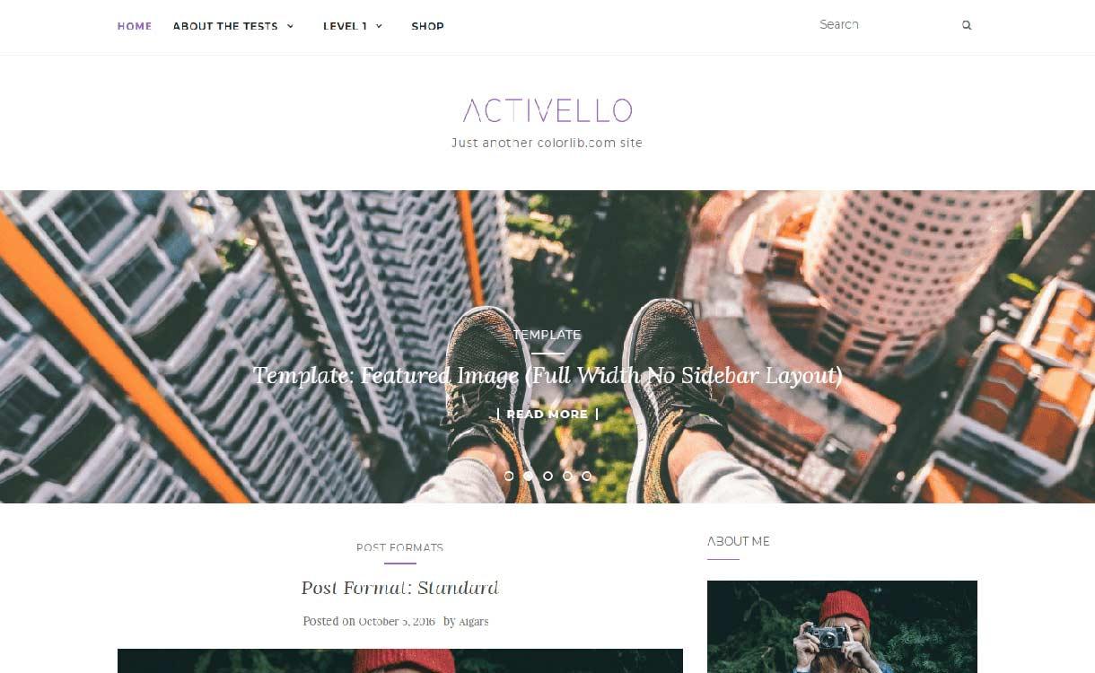 activello-best-free-responsive-wordpress-theme