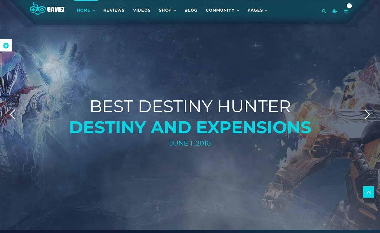gamez-best-premium-gaming-wordpress-theme