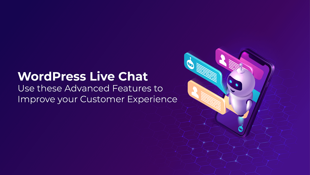 WordPress Live Chats for improving Customer Experience