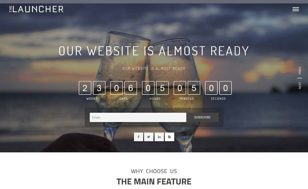the-launcher-best-free-multipurpose-wordpress-theme