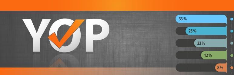 YOP Poll Best WordPress Poll and Survey Plugin1