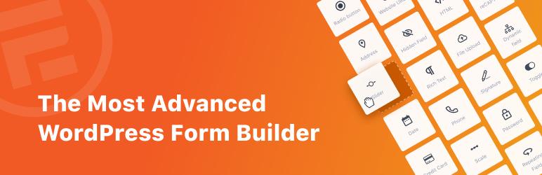 Formidable Form Builder - Best WordPress Contact Form Plugin