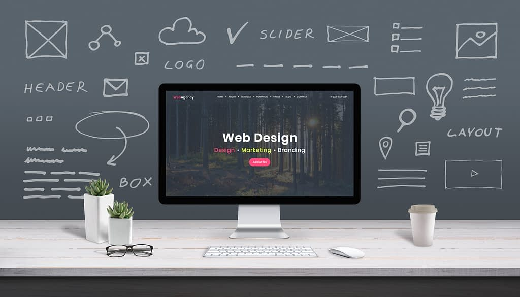 Why Your Website Design Matters In SEO