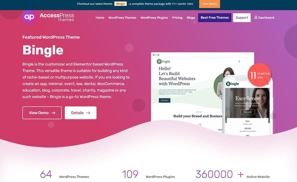 Free-Premium-WordPress-Themes-Templates-Plugins