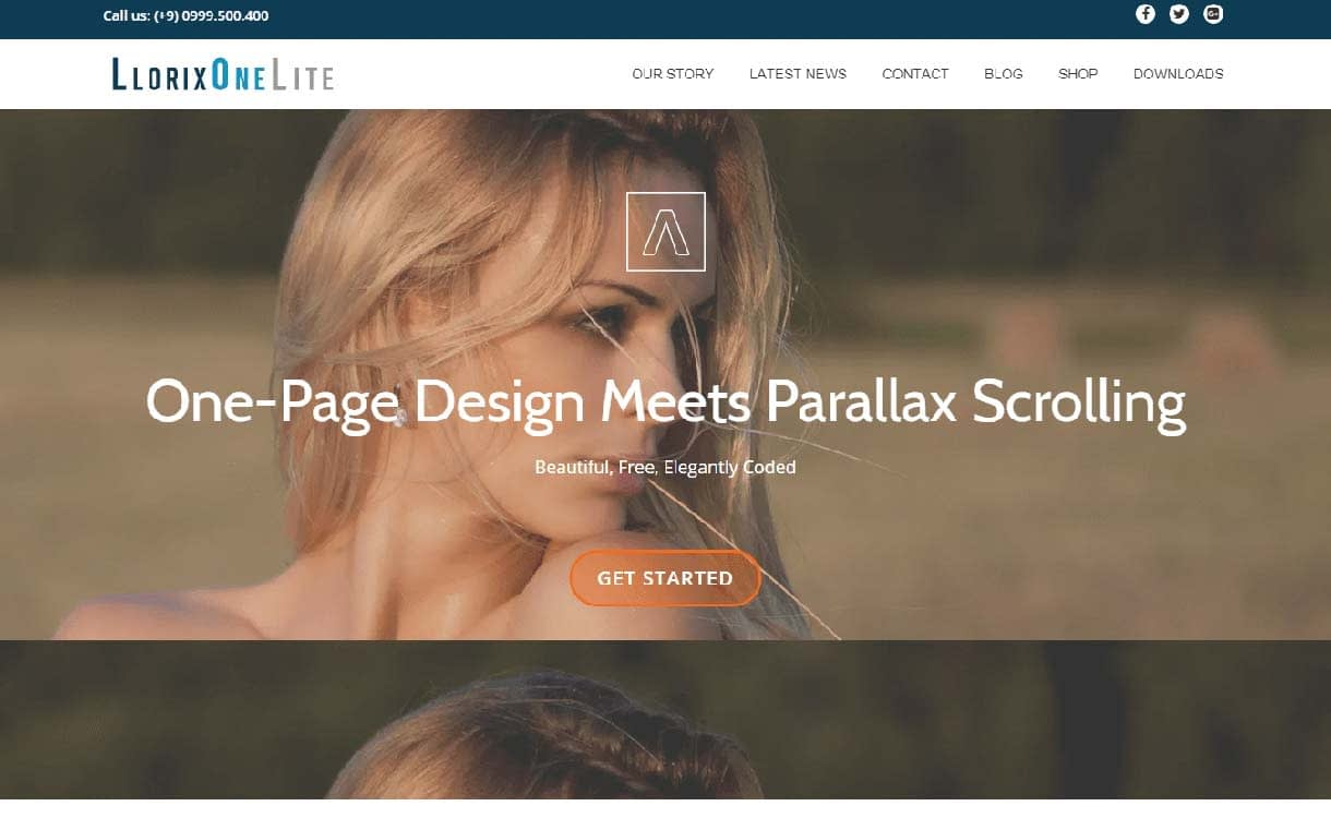 llorix-one-lite-best-free-responsive-wordpress-theme-1