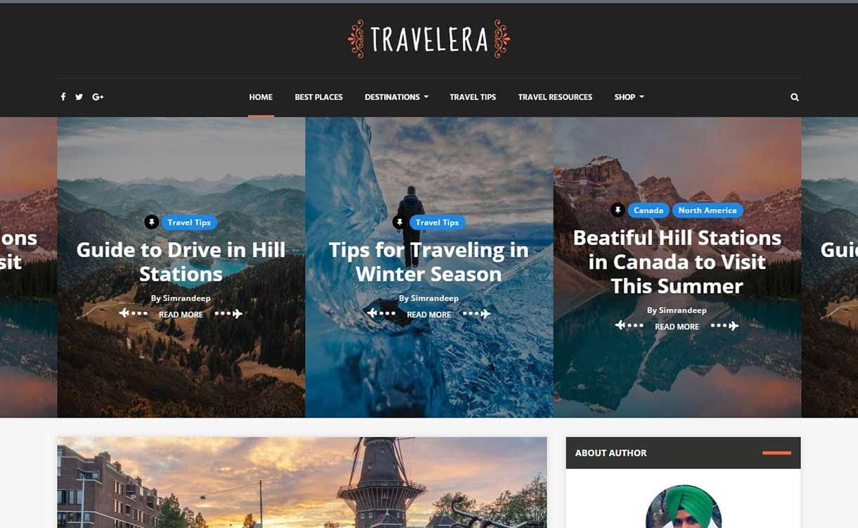travelera-lite-best-free-wordpress-travel-blog-theme