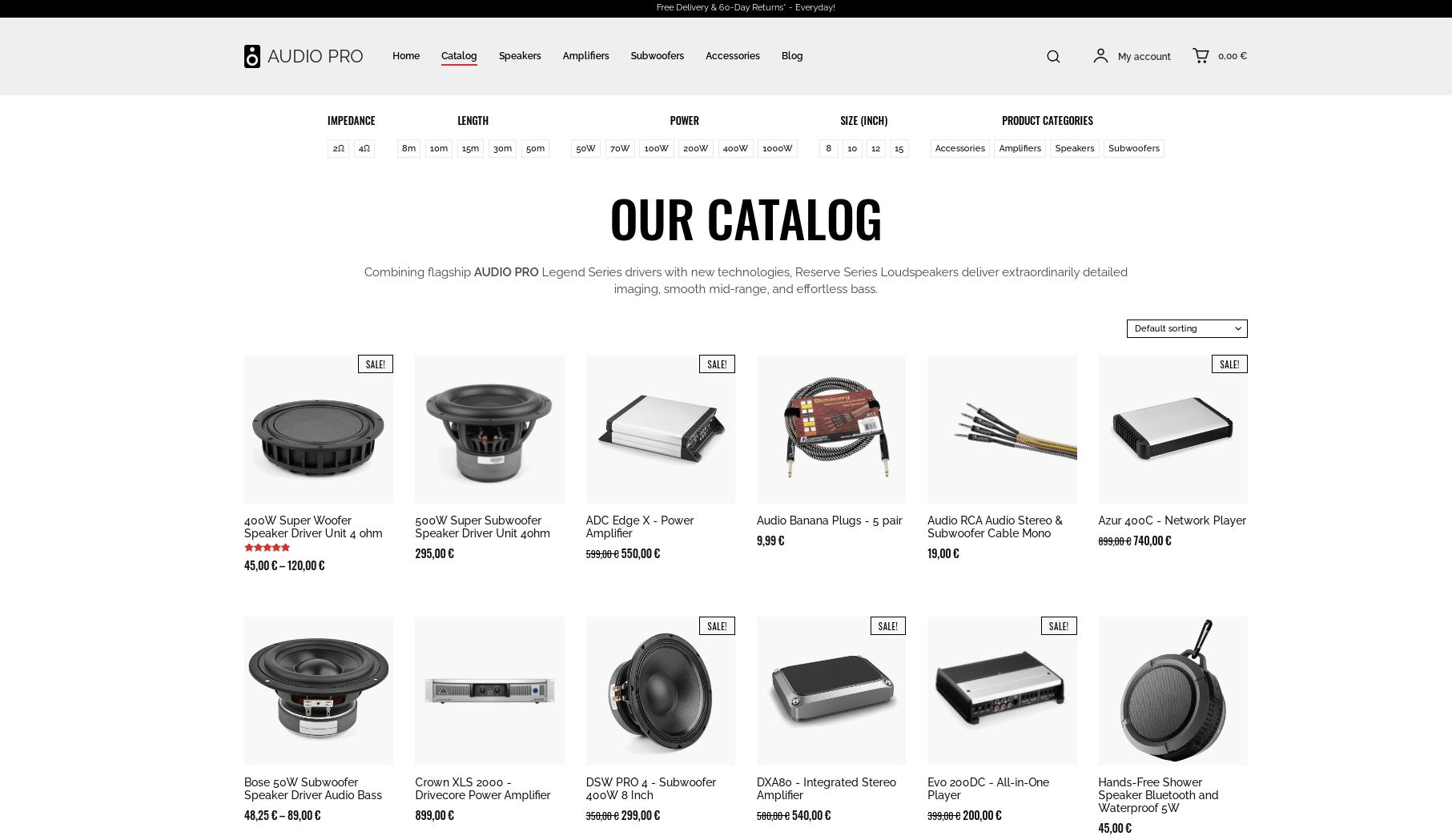 Newspaper - Best eCommerce WordPress Theme