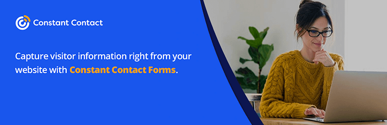 Constant Contact Forms - Best WordPress Contact Form Plugin
