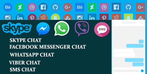 Best WordPress Plugin to Add Live Chat and Call Buttons – Social Tab Live Chat