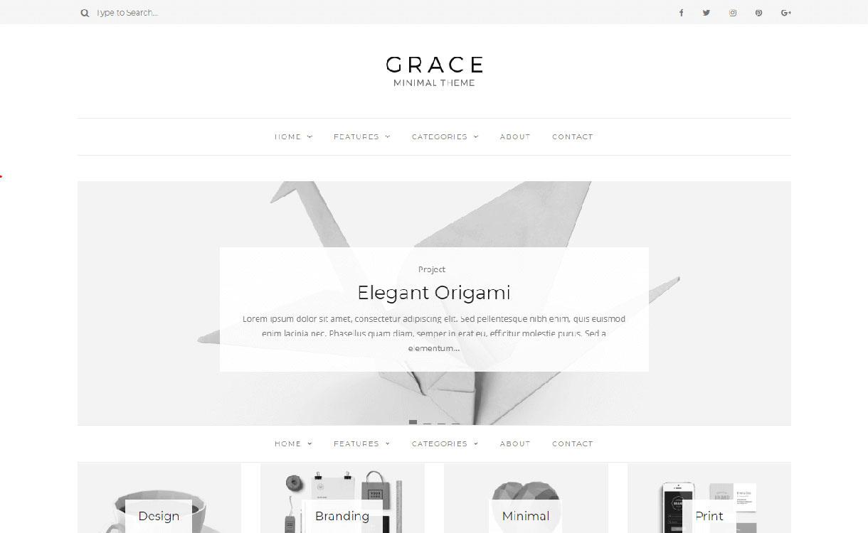 grace-best-premium-wordpress-blog-themes