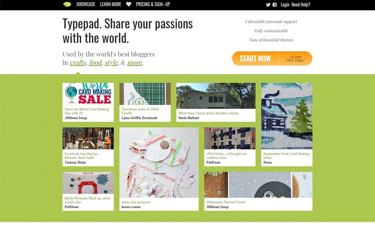 typepad-blogging-site