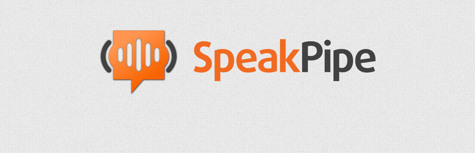 speakpipe-best-voice-message-plugin