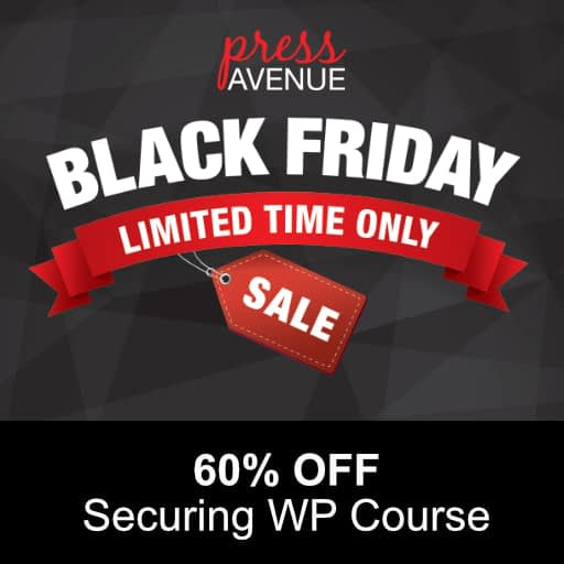 press-avenue-black-friday-cyber-mondy-Securing-WordPress-HTTPS-Course