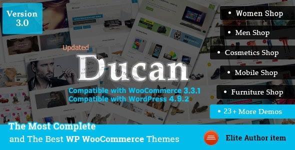 ducan-wordpress-theme