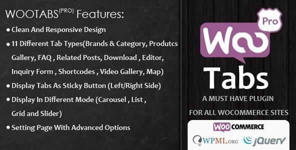 WooCommerce-tabs-pro