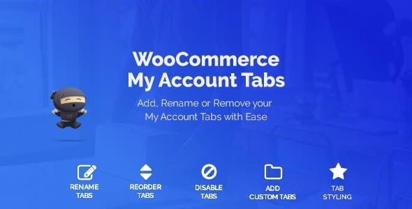 woocommerce-account-tab-plugin