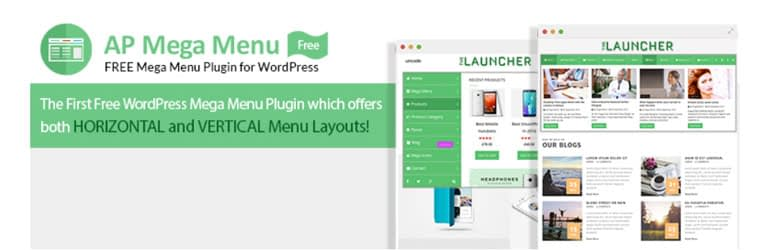 Best WordPress Mega Menu Plugins for your website