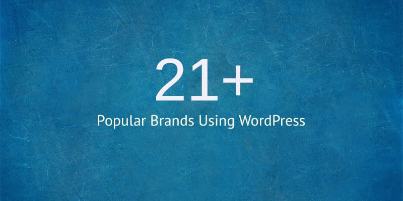 popular-brand-using-wordpress