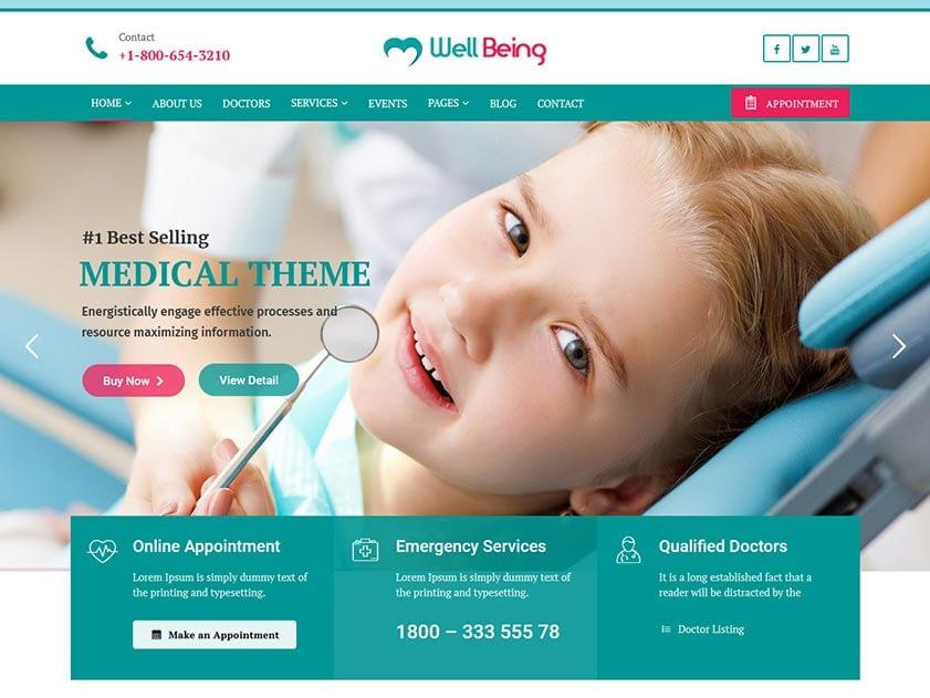 wellbeing-hospital-free-wordpress-theme
