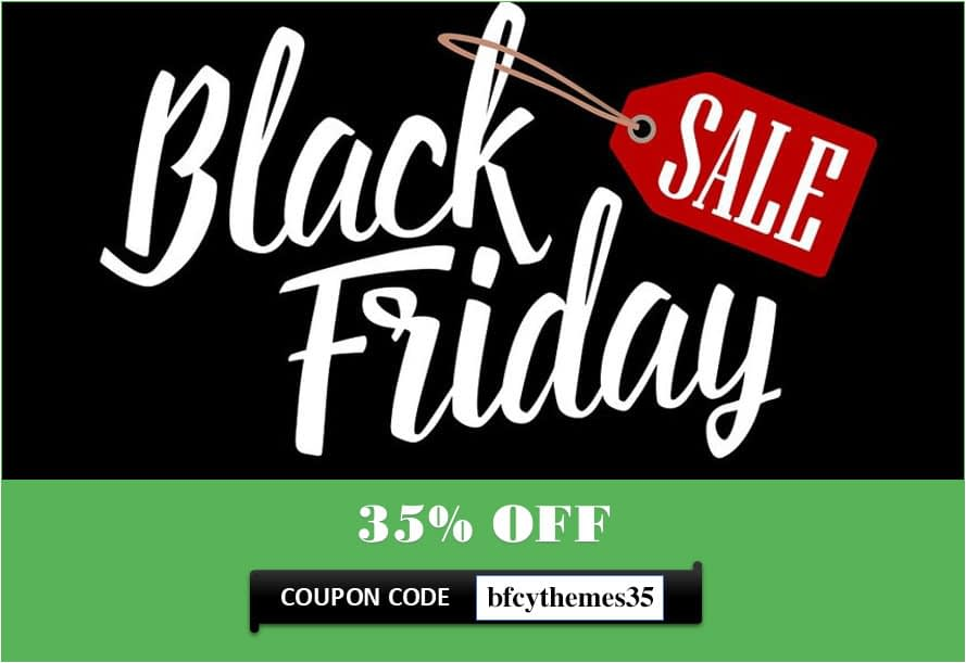 Black-Friday-Cyber-Monday-Discount-Offer-sparklethemes