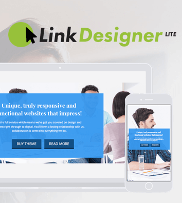 Link Designer Lite - Free Link Designer Plugin for WordPress