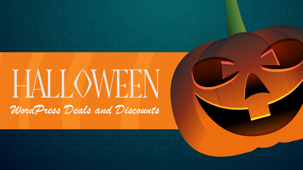 Best WordPress Deals and Discounts for Halloween 2018