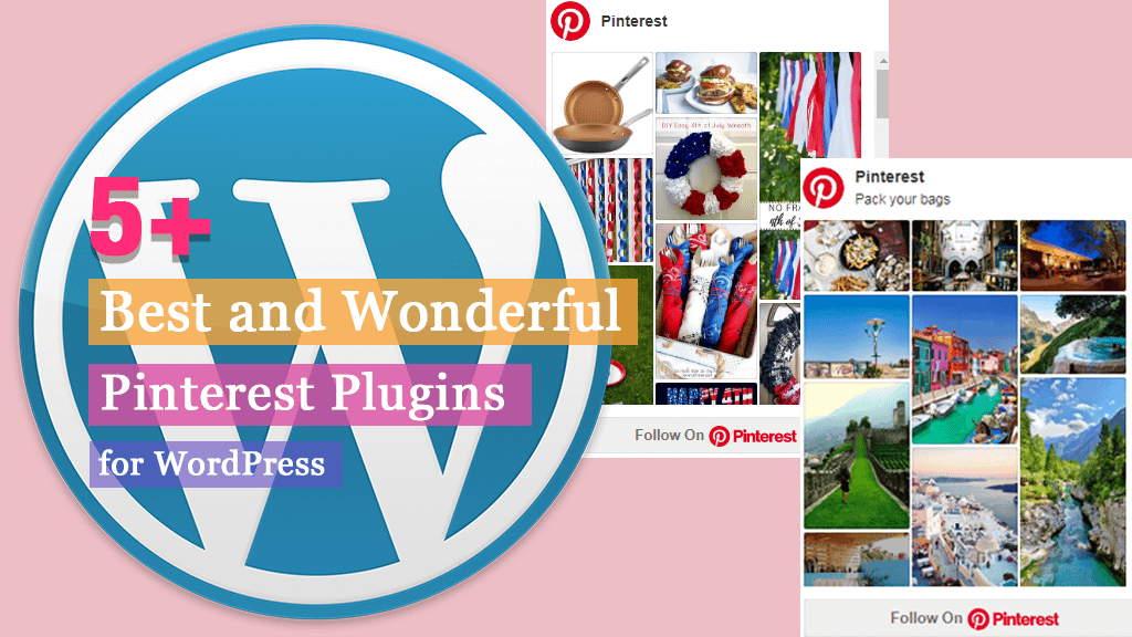 Best WordPress Pinterest Plugins